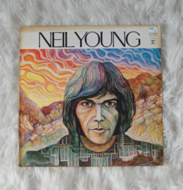 LP Neil Young ; Neil Young