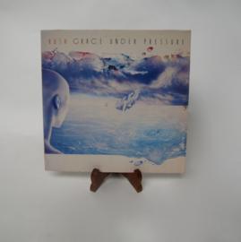 LP Rush ; Grace under pressure