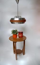 Dijkstra metalen hanglamp