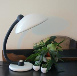 Vintage tafellamp Hustadt-Leuchten