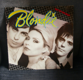 LP Blondie ; eat te be eat
