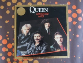 LP Queen ; Grootste hits