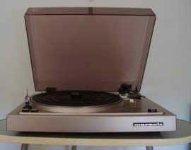 Marantz Model 6025 platenspeler plus element