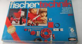 Fischer Technik Basisbouwdoos