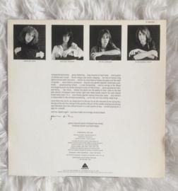 LP Patti Smith ; Horses