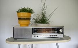 Radio's en platenspelers