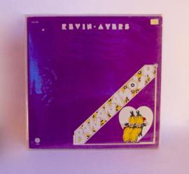 LP Kevin Ayers ; Bananamour