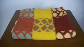 Geometrische deken