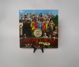 LP The Beatles Sgts Peppers Lonely hearts club band