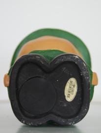 Spaarpot van Tiroler meisje, designed by KGG
