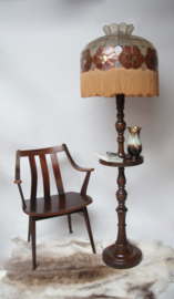 Louis van Teeffelen vintage stoel