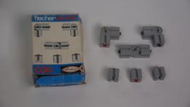 Fischer Technik 2 aanvuldoosjes