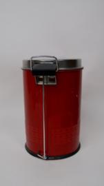 Vintage SILIT afvalemmer/pedaalemmer