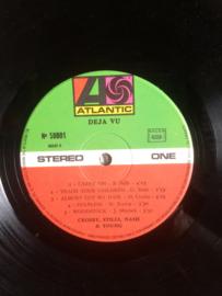 LP Crosby, Stills, Nash & Young ; Déjà vu