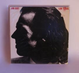LP John Hiatt ; Slow Turning