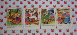 Sprookjes kwartet 1977