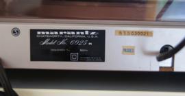 Marantz Model 6025 platenspeler plus element