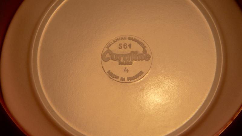 Goede Vintage onderzetters   Alle andere keukenspullen   RetroLoes TK-99