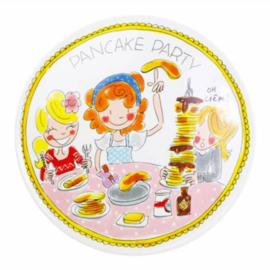 Pancake Bord