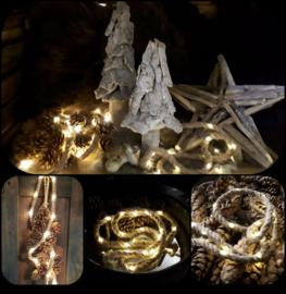Touw Lampjes !!   2 voor €5.00 !!!