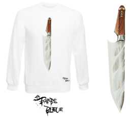 SWEATER AMSTERDAM KNIFE