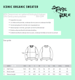 SWEATER EARTHCREAM