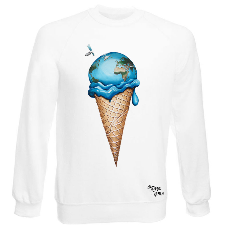 EARTHCREAM SWEATER