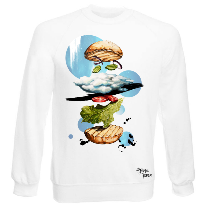 SWEATER SKYBURGER