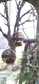 Set kettingen om de ballen in de boom te hangen - 3 st