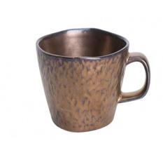 Servies Puur Copper - Grote Mok