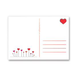 Just for You card_Liefde
