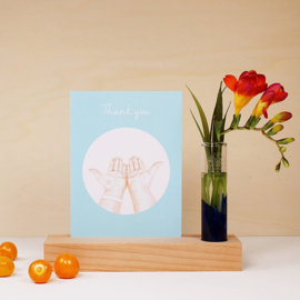 2inspire reversible picture stand