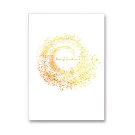 Lots of Dots card - Dots of Sunshine