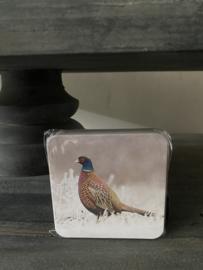 Viltjes fazant