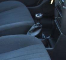Opel Vectra A 1988-2005 - Echt leder pookhoes