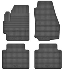 Rubber automatten Chevrolet Rezzo 2004-2008