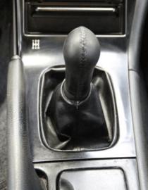 Nissan SX200 S13 - Echt leder pookhoes