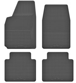 Rubber automatten Audi A8 D4 (2010-2017)