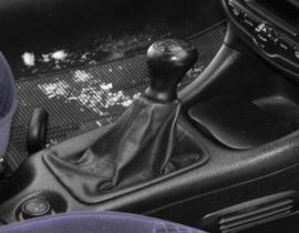 Peugeot 206 - Echt leder pookhoes