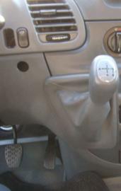 Mercedes Sprinter I W901 - W905 - Echt leder pookhoes