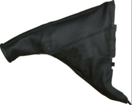 Nissan SX200 S13 - Echt leder handremhoes
