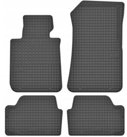 Rubber automatten BMW s1 F20/F21 2011- 2019
