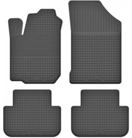Rubber automatten Chevrolet Epica 2006-2011