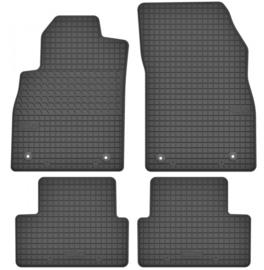 Rubber automatten Chevrolet Orlando 2010-2018