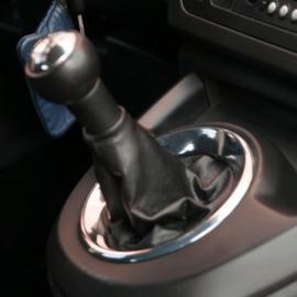 Citroen C4 Grand Picasso - Echt leder pookhoes