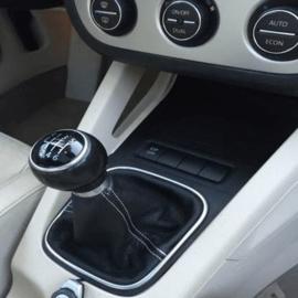 Volkswagen EOS - Echt leder pookhoes