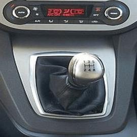 Ford C-Max I - Echt leder pookhoes