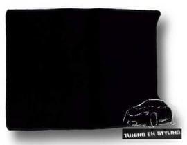CLASSIC Velours Kofferbakmat voor Ford KA II