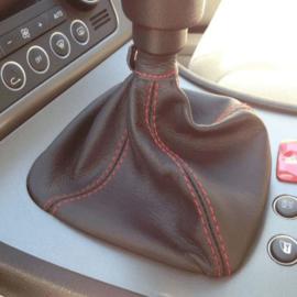 Alfa Romeo 159 - Echt leder pookhoes