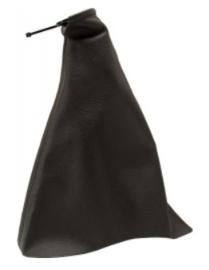 Kia Carens II 2002-2006 - Echt leder pookhoes